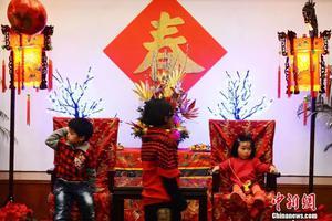 这13个关于春节的冷知识 你未必都知道