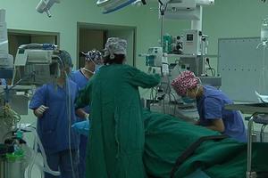 10岁少年逝于车祸捐献器官 5名患者除夕夜获新生