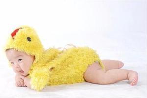 怎样判断宝宝是不是得了湿疹?
