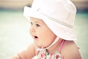 宝宝出现脑外伤时 需不需要就医?