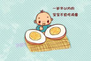 这样给宝宝吃鸡蛋 没有营养只有伤害!