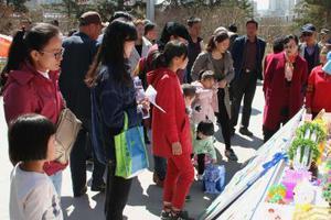 维护儿童合法权益 中国将加强对儿童福利机构的管理