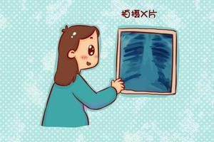 准妈妈必看 孕期辐射危害排行榜