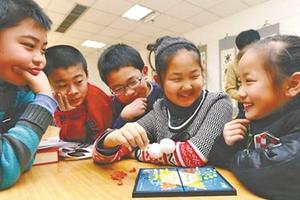 滨江余杭两区小学力推放学后托管服务 不向家长收费