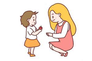 我的小病号,感恩遇到这个小天使,给我带来开心和思考