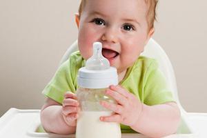 五种水不利于冲奶粉
