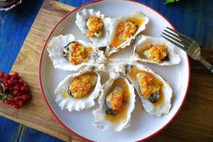 海蛎子含锌有这么高!还有哪些食物可以补锌?
