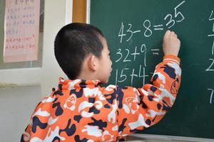 探访天津一处自闭症康复中心:老师月薪仅一两千元