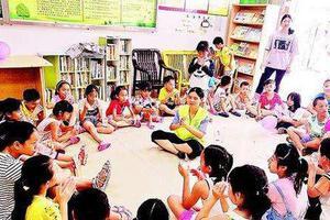 """全民补课时代:孩子们真的需要""""两个学校""""吗"""