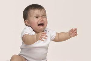 读懂宝宝:小宝宝也有焦虑情绪