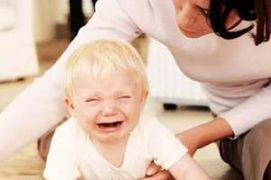 宝宝摔倒后如何处理?