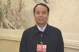 王培安委员:国家将制定零到三岁婴幼儿发展规划