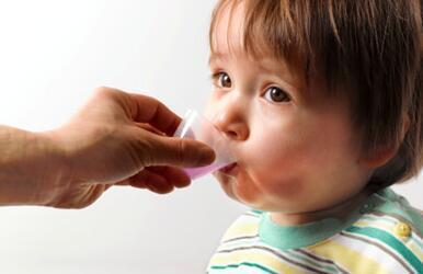 """小儿每个年龄段都有""""禁药""""马国伟"""