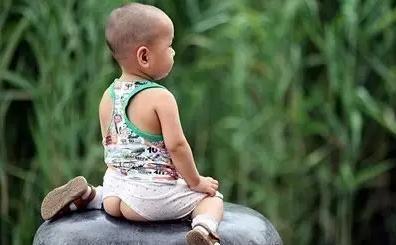 中国的开裆裤缘何受到国外父母的青睐
