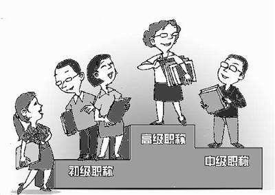 """评论:别让教师职称评审长期""""拥堵""""在路上"""