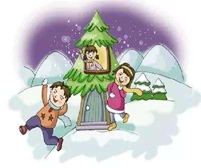 """""""最长寒假""""已到 看各地孩子如何过假期"""