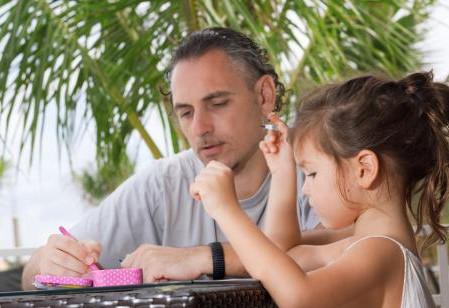 家有女儿 如何养育最放心?