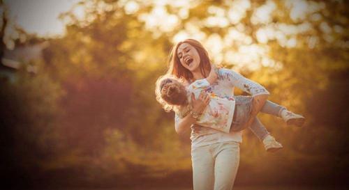 若不能陪孩子一辈子 就不要从小对TA那么娇惯