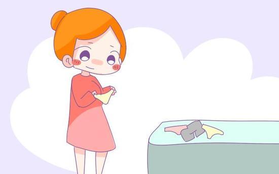 给宝宝洗衣服 你真的洗干净了吗?