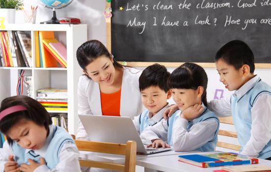 揭秘!重点学校是如何做好家校合作的?