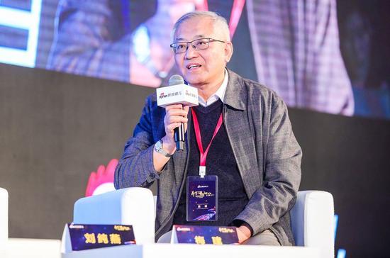 中国心理学会常务副秘书长梅建