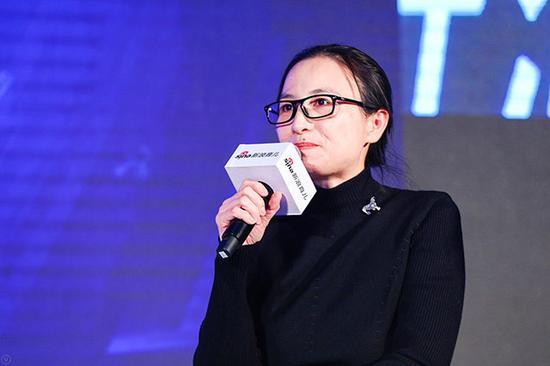 中国儿童博物馆研究中心常务副主任张旎
