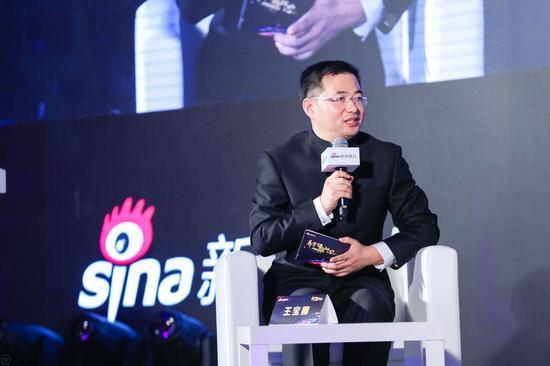 中央电视台《今日说法》栏目副制片人王宝卿