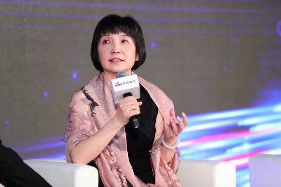 儿童性心理发展与性教育专家胡萍