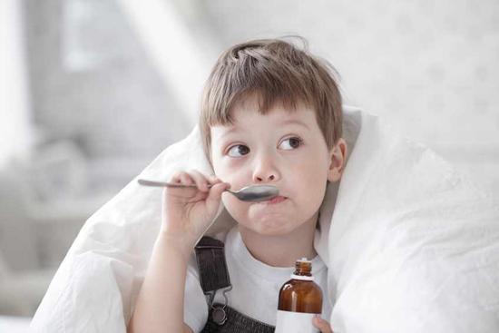提高孩子免疫力: 养成良好习惯是有效