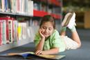 阅读是最好的教育 它会伴随终生的能力
