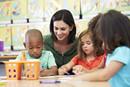 """让孩子成为老师""""宠儿""""的五大妙招"""