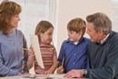 如何才能跨越亲子沟通的鸿沟?