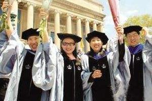 出国留学:面临考试季看看海外学子如何迎战