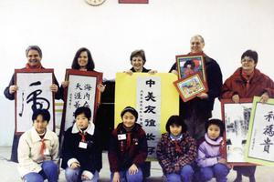 """留学生是中美关系""""稳定剂"""" 双方应避免设置障碍"""