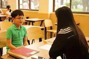 国际学校入学面试 会被问哪些令人头大的问题