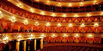 世界上最美的剧院