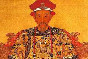 康熙后妃中去世最晚的嫔妃是谁?