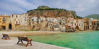西西里最美的度假胜地