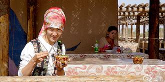 丝绸古道上的南疆遗珠