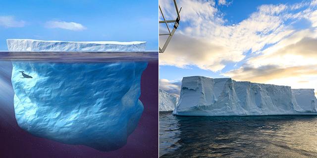 南极奇幻旅程之冰川时代