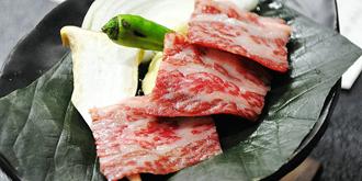 日本最上乘牛肉啥样