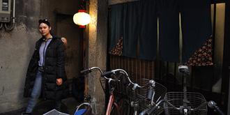 日本街头惹人注意的小细节