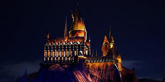 现实版的霍格沃茨城堡