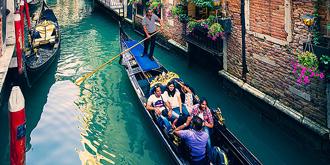 它是威尼斯的灵魂