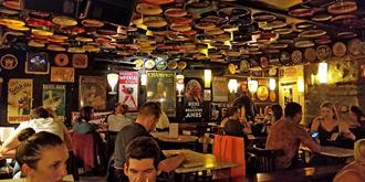 这个酒吧有3162种啤酒