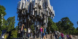 览尽芬兰世界遗产
