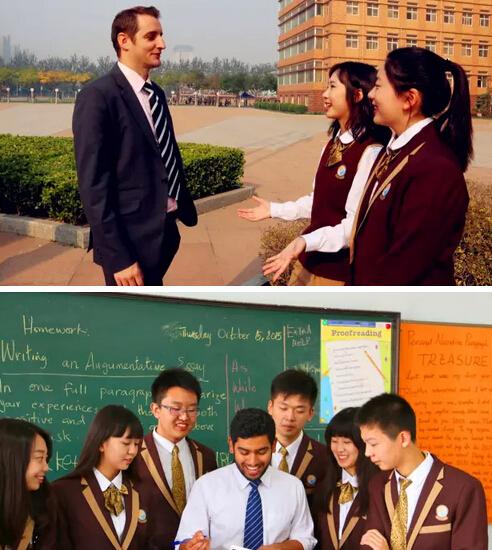 三標準四要點 指點家長選擇適合孩子的國際學校