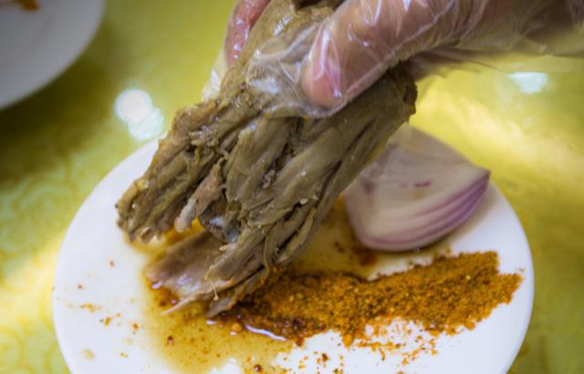 最好吃的羊肉不在新疆,而是在这里