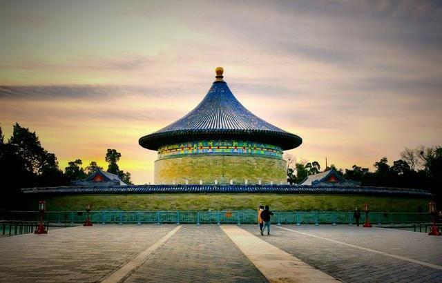 """北京人""""晨练""""的5A景区,比故宫还大"""