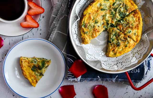 片仔癀红薯烘蛋:营养满分,天然又健康